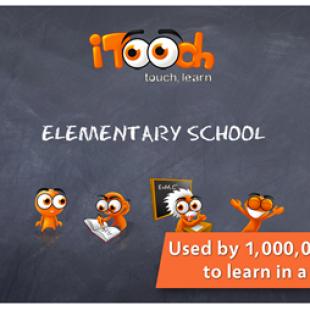 iTooch Elementary