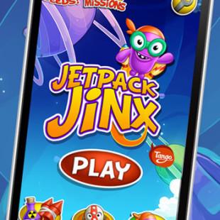 Jetpack Jinx for Tango