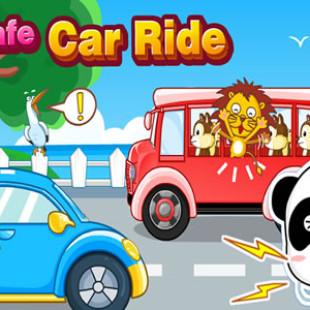 My Safe Car Ride
