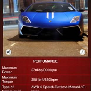 Lamborghini Genius
